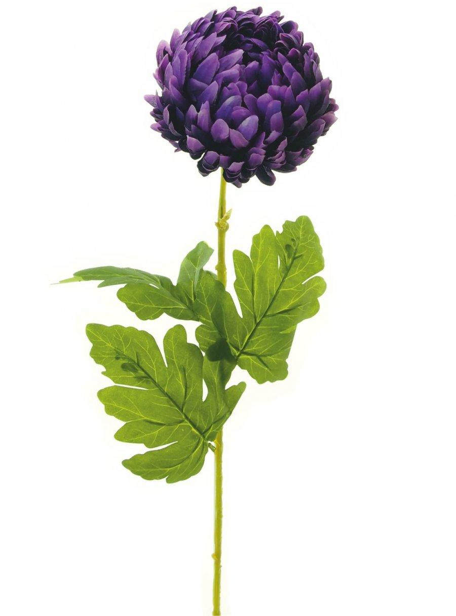 Large Mum Flower