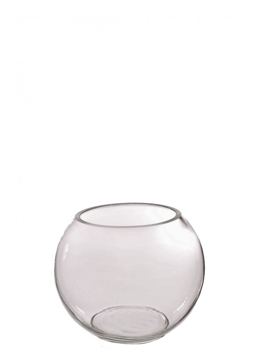 Fish Bowl 10cm Lotus Imports Ltd