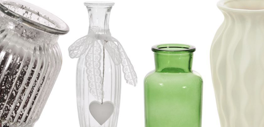 Wholesale Ceramic And Glass Vases At Competitive Prices